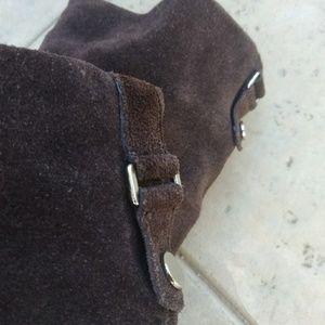 Steve Madden Shoes - 🆕🆙🚺Steve Madden suede kitten boots